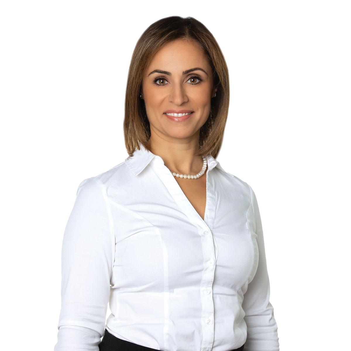 Ann Nona Michael