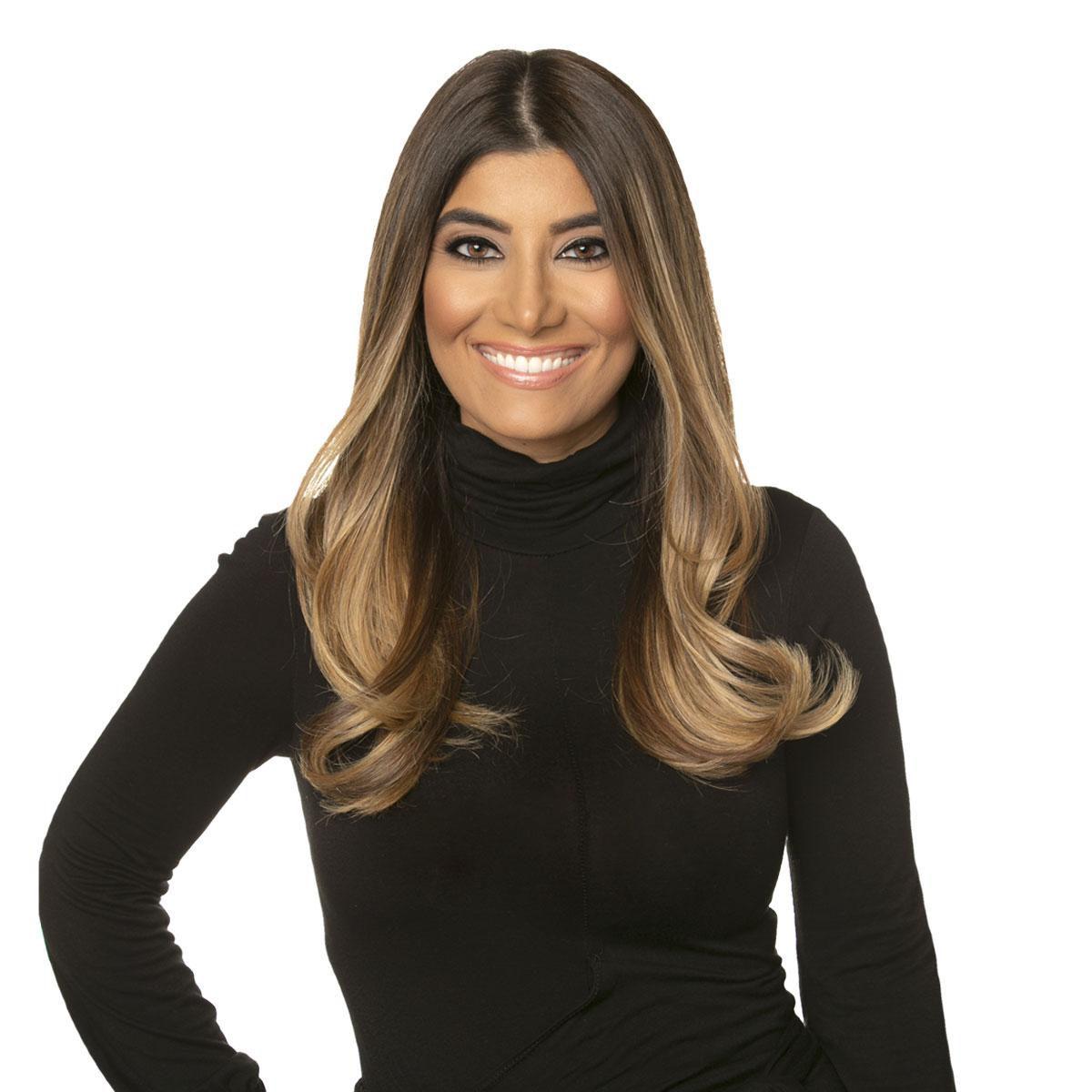Heather Ruhana