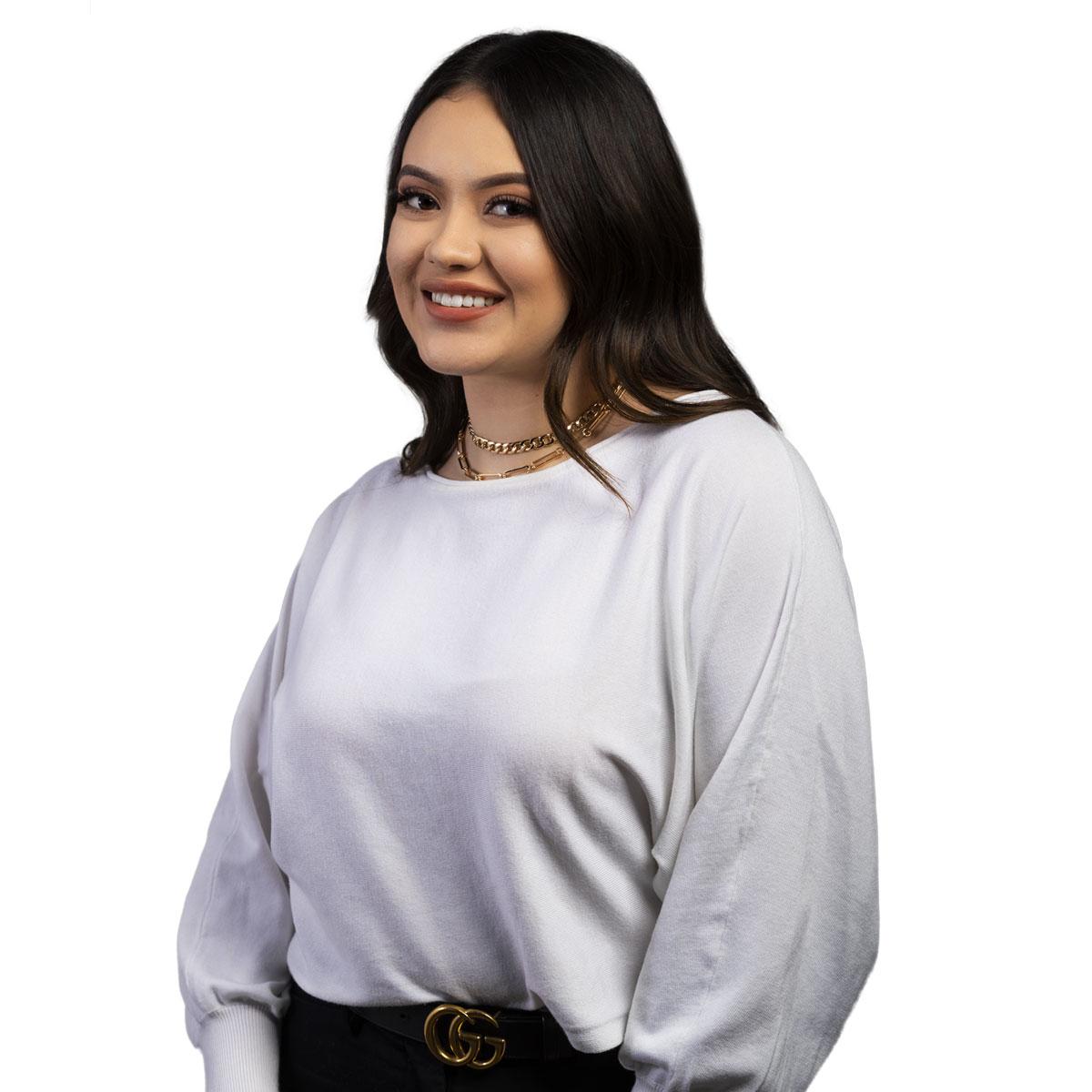 Joanna Rojas