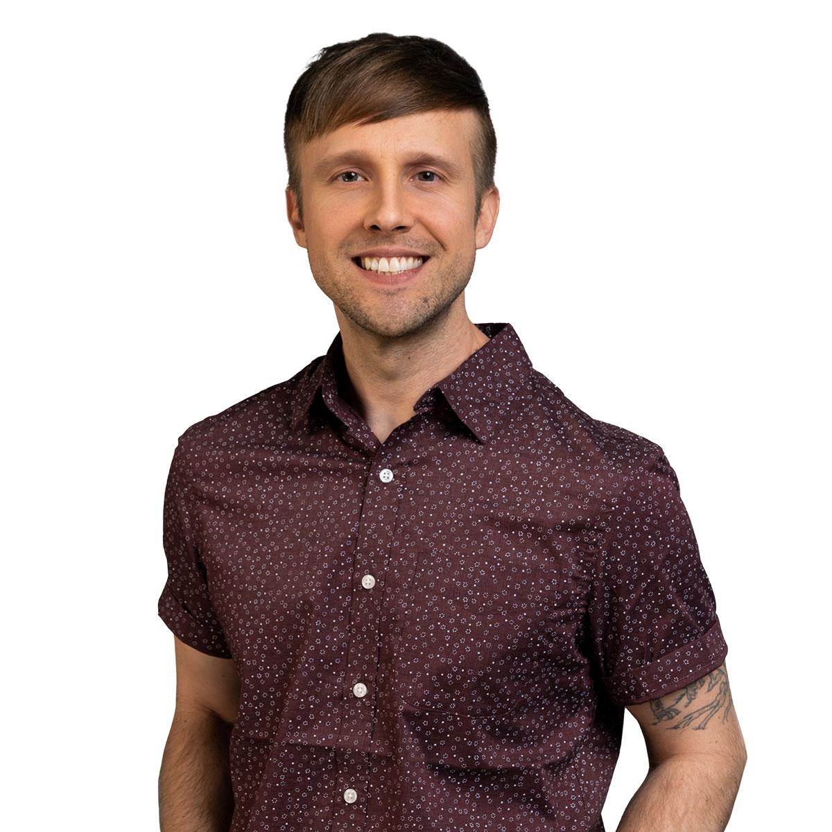 Dustin McLaughlin