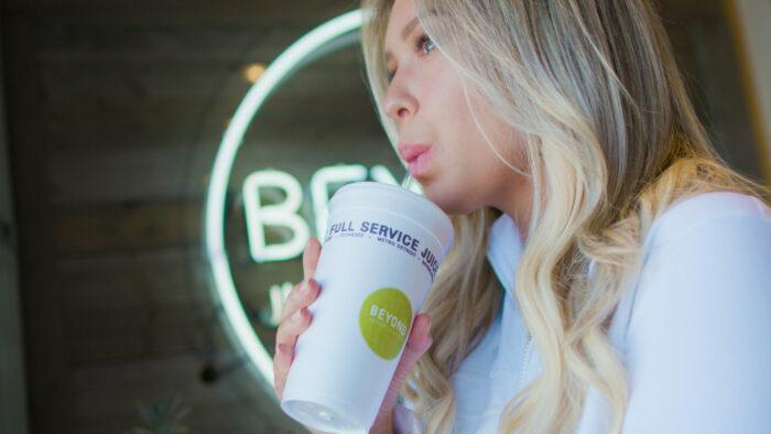Beyond Juice Giveaway