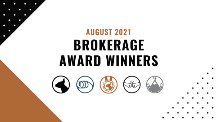 brokerage awards